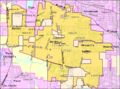 Bartlett IL 2009 reference map.png