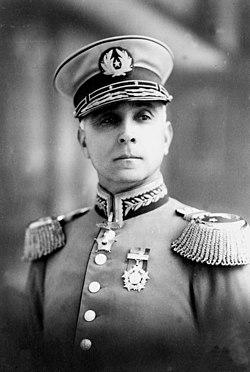 Fernández Joss in 1936.