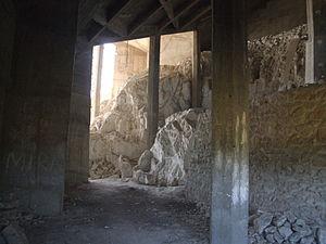 Murfatlar Cave Complex