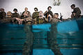 Basic School officers sink or swim qual 130117-M-IX060-003.jpg