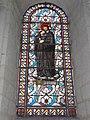 Basilique Saint-Eutrope de Saintes, vitrail 20.JPG