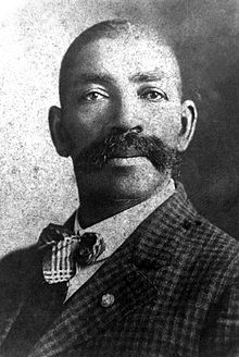 Image result for bass reeves