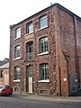Bathurst House, Smythen Street, Exeter - geograph.org.uk - 289662.jpg