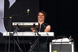 Janne Björkroth