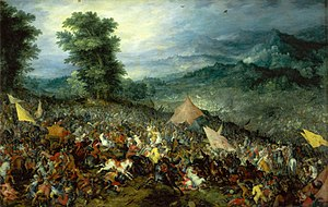 The Fifteen Decisive Battles of the World - The Battle of Gaugamela