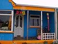 Beach Chalet - geograph.org.uk - 814960.jpg