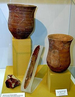 Culture-historical archaeology Archaeological theory that emphasises defining historical societies into distinct groups via their material culture