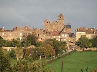 Beaumont-du-Périgord Part of Beaumontois-en-Périgord in Nouvelle-Aquitaine, France
