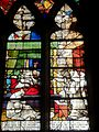 Beauvais (60), église Saint-Étienne, baie n° 9e.JPG