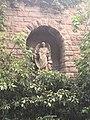 Beckstein Kleindenkmal 12 Statue Schutzengel mit Kind - Bild 01.jpg
