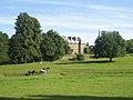 Bedgebury School, Bedgebury Road, near Goudhurst, Kent - geograph.org.uk - 502506.jpg