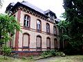 Beelitz-Heilstätten Männer-Lungenheilgebäude 37.JPG