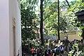 Beit Kevaroth Jewish cemetery Prague Josefov IMG 2880.JPG