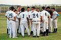 Beit Shemesh Blue Sox Team Huddle July 2007.jpeg