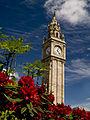Belfast, Albert Clock.jpg