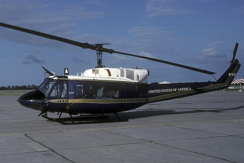 Bell UH-1N Iroquois (212), USA - Air Force AN1269283