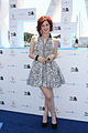 Bella Ferraro at Wharf4Ward fundraising 2.jpg