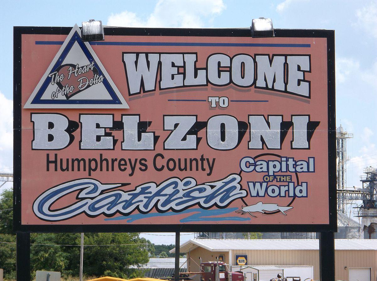Belzoni ms zip code