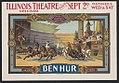 Ben-Hur Klaw & Erlanger's stupendous production. LCCN2014635366.jpg