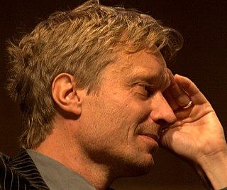 Bengt Ohlsson Swedish author