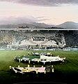 Benito Stirpe Frosinone Palermo curva nord coreogr q.jpg