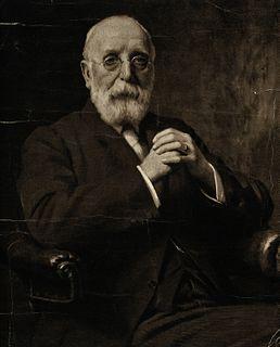 Benjamin Daydon Jackson British botanist