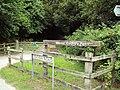 Benkid77 The Wirral Way, Parkgate 5 240709.JPG