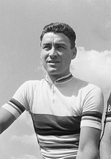 Benoni Beheyt Road bicycle racer