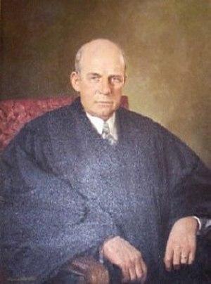 Benson W. Hough - Image: Benson W. Hough