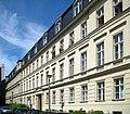 Berlin, Mitte, Bauhofstrasse 3-5, Hofbeamtenhaeuser 02.jpg