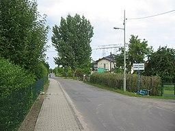 Ligusterweg in Berlin