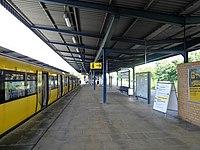 Berlin S- und U-Bahnhof Wuhletal (9494868209).jpg