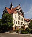 Berlin Zehlendorf Schönower Straße 7-8 (09075925).JPG