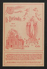 Saint Berlinda
