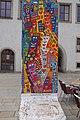Berliner Mauer Segment in Neumarkt 02.jpg