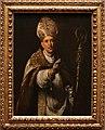 Bernardo strozzi, ritratto di un vescovo, forse san gerardo sagredo di csanad, 1633-35.jpg