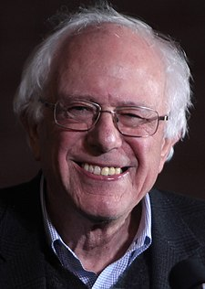 Bernie Sanders in January 2016 by Gage Skidmore (cropped).jpg