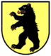 Coat of arms of Bernstadt