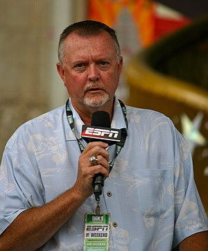 Baseball Hall of Fame balloting, 2011 - Image: Bert Blyleven 2011
