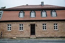 Frauengrund in Bessenbach