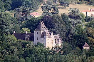 Marnac Commune in Nouvelle-Aquitaine, France