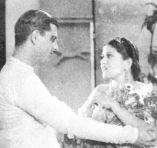 <i>Bharosa</i> (1940 film) 1940 Indian film