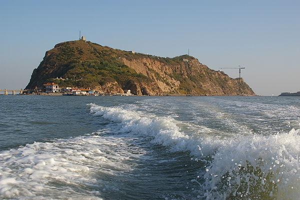 Bohai Sea  Wikipedia