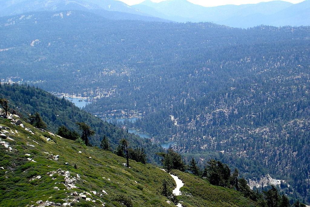 File:Big Bear Valley, California.jpg