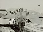 Bilder vom Spitzbergenflug, Arthur Neumann, W. Mittelholzer .jpg