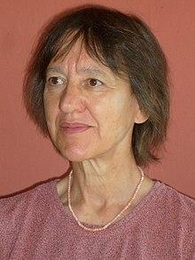 Birgit Rabisch - Wikipedia