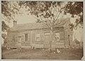 Birthplace of Mark Twain, Florida, Missouri) - Photograph by E.B. and C.M. Lasley, Paris, Missouri LCCN2013650183.jpg