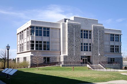 Bishop-Favrao Hall Bishop-Favrao Hall.jpg