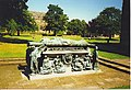 Bishop Elphinstone's Sarcophagus. - geograph.org.uk - 115910.jpg