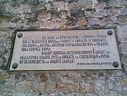 Bitola saat kula plocha